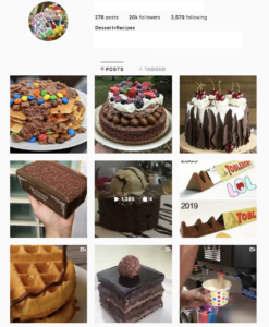 Buy a Cakes Account with Real Followers and Usernames. We have the best instagram accounts for sale, check our reviews from previous buyers on our accounts on sale. You won't regret it!