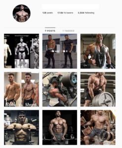 Buy a Hot Fitness Model Account with Real Followers and Usernames. We have the best instagram accounts for sale, check our reviews from previous buyers on our accounts on sale. You won't regret it!