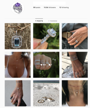 Buy a Jewelry Model Account with Real Followers and Usernames. We have the best instagram accounts for sale, check our reviews from previous buyers on our accounts on sale. You won't regret it!