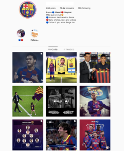 Buy a Soccer Account with Real Followers and Usernames. We have the best instagram accounts for sale, check our reviews from previous buyers on our accounts on sale. You won't regret it!