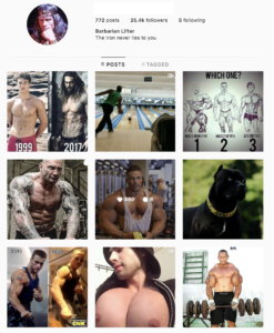 Buy a Fitness Account with Real Followers and Usernames. We have the best instagram accounts for sale, check our reviews from previous buyers on our accounts on sale. You won't regret it!
