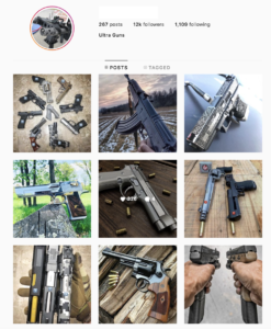 Buy a Gun Account with Real Followers and Usernames. We have the best instagram accounts for sale, check our reviews from previous buyers on our accounts on sale. You won't regret it!