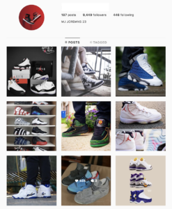 Buy a Sneakers Instagram Account with Real Followers and Usernames. We have the best instagram accounts for sale, check our reviews from previous buyers on our accounts on sale. You won't regret it!