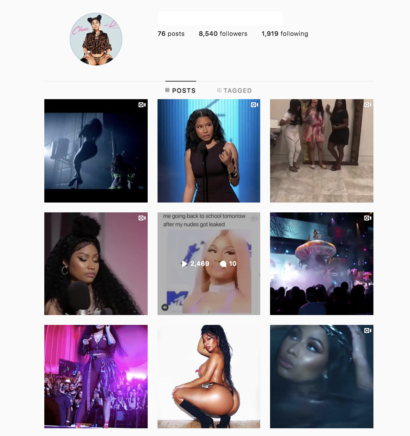 Buy a CelebritiesInstagram Account with Real Followers and Usernames. We have the best instagram accounts for sale, check our reviews from previous buyers on our accounts on sale. You won't regret it!