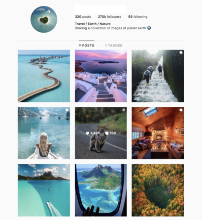 Buy a Travel Instagram Account with Real Followers and Usernames. We have the best instagram accounts for sale, check our reviews from previous buyers on our accounts on sale. You won't regret it!