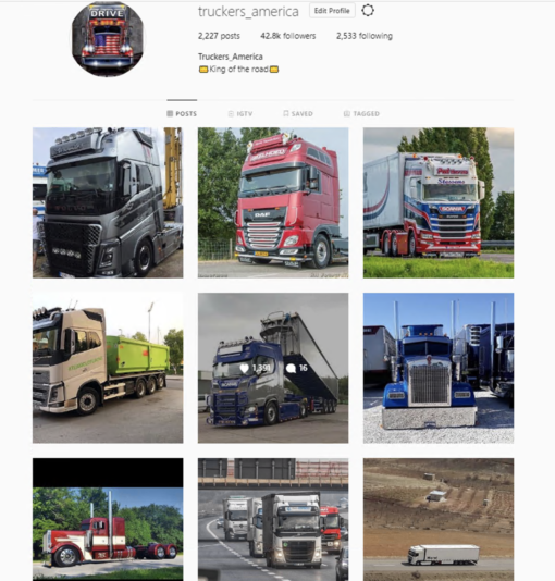 Buy Cars Instagram Accounts with Real Username and Engagements. See our 5 star Reviews on our Google Business Page. Instagram Accounts for Sale