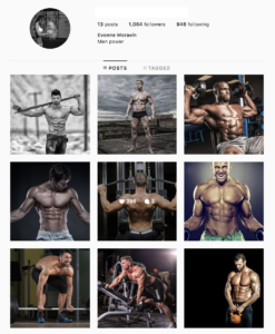 Buy Bodybuilding Fitness Instagram Account with Real Followers and Engagements. See our 5 star Reviews on our Google Business Page. #1 Trusted Instagram Account Seller