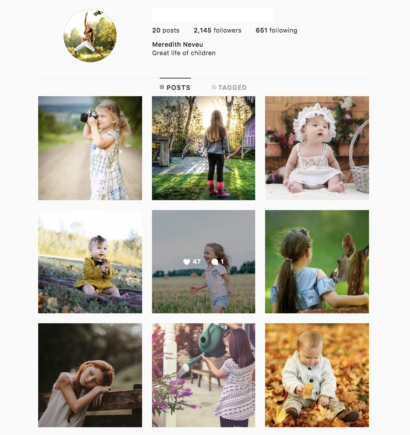 Buy Children Instagram Account with Real Followers and Engagements. See our 5 star Reviews on our Google Business Page. #1 Trusted Instagram Account Seller