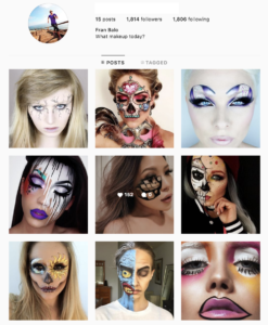 Buy Make Up Instagram Account with Real Followers and Engagements. See our 5 star Reviews on our Google Business Page. #1 Trusted Instagram Account Seller