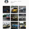 Buy Cars Instagram Account with Real Followers and Engagements. See our 5 star Reviews on our Google Business Page. #1 Trusted Instagram Account Seller