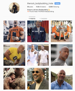 Buy Celebrity Fan Page Instagram Account with Real Engagements and Followers. Buy from the Best Instagram Accounts for Sale Marketplace now. With 24/7 Support!