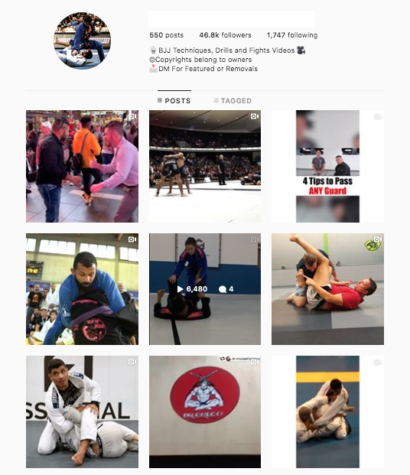 Buy BJJ Instagram Account with Real Users and Engagements. See our Reviews on our Google Business Page. #1 Trusted Instagram Account Seller