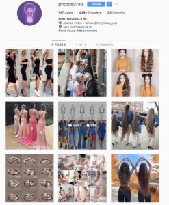 Buy Fashion Instagram Accounts with Real Username and Engagements. See our 5 star Reviews on our Google Business Page. Instagram Accounts for Sale