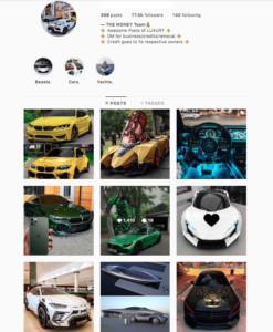 Buy Luxury Instagram Accounts with Real Username and Engagements. See our Reviews on our Google Business Page. Instagram Accounts for Sale