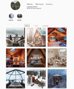 Buy Real Estate Lifestyle Instagram Account with Real Followers and Engagements. See our 5 star Reviews on our Google Business Page. #1 Trusted Instagram Account Seller