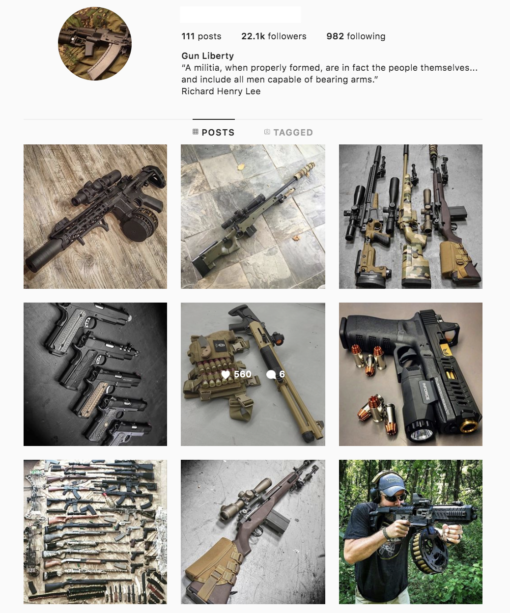 Buy Guns / Hot Babes Instagram Accounts with Real Usernames and Engagements. See our Reviews on our Google Business Page. #1 Trusted Instagram Account Seller