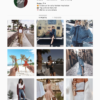 Buy Women Fashion Lifestyle Instagram Account with Real Followers and Engagements. See our 5 star Reviews on our Google Business Page. #1 Trusted Instagram Account Seller