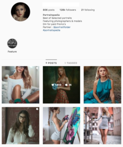 Buy Photography Instagram Account with Real Followers and Engagements. See our 5 star Reviews on our Google Business Page. #1 Trusted Instagram Account Seller