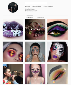Buy Make Up Lifestyle Instagram Account with Real Followers and Engagements. See our 5 star Reviews on our Google Business Page. #1 Trusted Instagram Account Seller