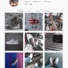 Sneakers Instagram Accounts Sale