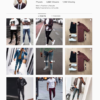 Buy Fashion Instagram Account for Sale