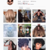 Buy Hairstyle Instagram Accounts