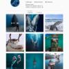 Buy Ocean Instagram Accounts for Sale