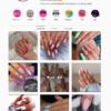 Buy Nails Instagram Accounts