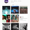 Buy Music Instagram Accounts for Sale
