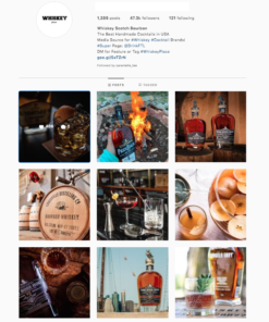 Buy a Whiskey Instagram Account with Real Followers and Engagements. See our 5 star Reviews on our Google Business Page. #1 Trusted Instagram Account Seller