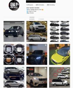 100K - 1 Million + Accounts